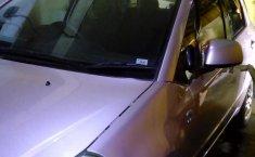 Jual mobil Suzuki SX4 XRoad 2008
