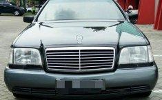 1992 Mercedes-Benz 300SEL
