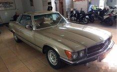 Mercedes-Benz 350 SLC 1971 Jawa Barat Automatic
