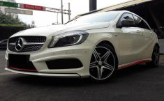 Mercedes-Benz A250 Sport AMG Full Spec km Rendah