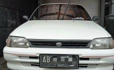 Jual mobil Toyota Starlet XL 1992