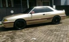 Mazda MX-6 MT Tahun 1990 Manual