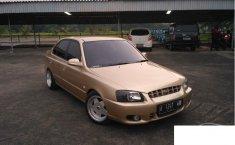 Jual Hyundai Accent Verna 2003