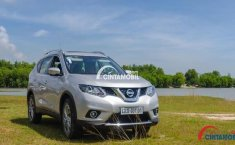 Review Nissan X-Trail 2016
