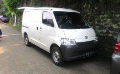 Daihatsu Gran Max Blind Van 2017 siap kerja