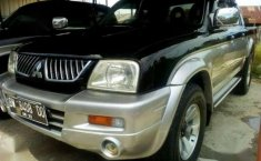 Mitsubishi Strada L200 GLS 2,5 turbo 4x4 TH 2007