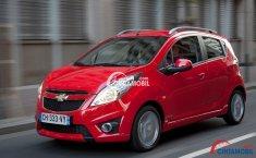 Review Chevrolet Spark 2011