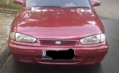 Hyundai Elantra 1995