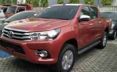 Jual mobil Toyota Hilux 2017 DKI Jakarta