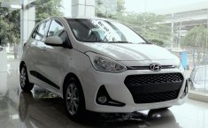 Hyundai Grand I10 GLX Promo Habisin Stock 2017