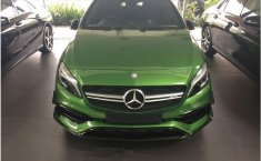 Mercedes-Benz A45 AMG 4MATIC 2017 Hatchback