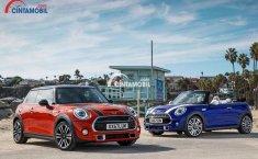 Mini Menghadirkan Facelift 2018 Dengan Mobil Yang Lebih Berteknologi