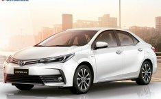 Harga Toyota Corolla terbaru di Indonesia