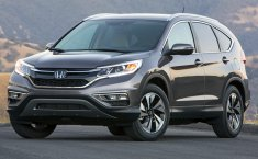 Review Honda CR-V 2015