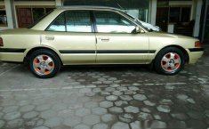 1998 Mazda 323 Sedan Interplay