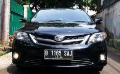 Jual Cepat New Corolla Altis 2.0 V Tahun 2013 Atas Nama Pribadi Tipe Tertinggi Jarang Ada