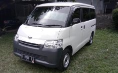Jual Daihatsu Gran Max Blind Van 1.3 AC 2014 Terawat