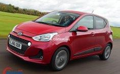 Review Hyundai Grand i10 2017 Indonesia