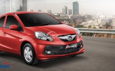 Review Honda Brio 2015