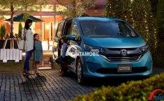 Harga Honda Freed Terbaru di Indonesia