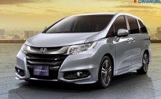 Harga Honda Odyssey September 2019