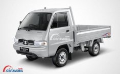 Review Suzuki Carry Pick Up 2017