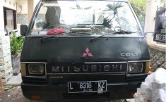 Jual mobil Mitsubishi L200 Strada 2005 Jawa Timur