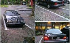 Dijual Mercedes-Benz 300sel W140 1992