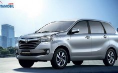 Review Toyota Avanza 2016