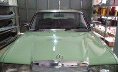 Mercedes-Benz 280E 1990