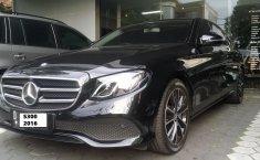 Jual Mercedes-Benz E300 Avantgarde AMG 2016