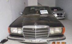 Mercedes-Benz 280 E 2.8 1984