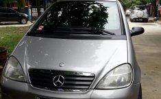 Jual mobil Mercedes-Benz A140 2001 , Bekasi Timur
