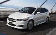 Harga Honda Stream Terbaru Di Indonesia