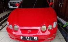 Jual Hyundai Coupe 2000 A/T merah muluss