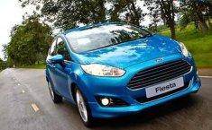 Spesifikasi Ford Fiesta 2014 Indonesia