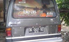 Jual mobil Mazda E2000 1998