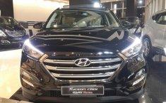 Hyundai All NEW Tucson XG CRDi 2017 Promo Diskon Harga Kredit Tanpa DP