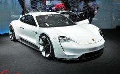 Raksasa Otomotif Jerman, Audi dan Porsche, akan Bekerja Sama untuk Pengembangan Mobil Listrik