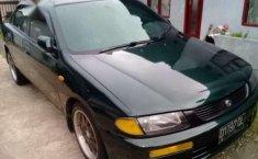 Dijual cepat Mazda 323 Lantis 1996 pajak hidup