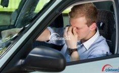 Pengembangan Mobil Otonom: Mengatasi Pengemudi yang Mengantuk