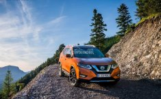 Review Nissan X-Trail 2018 Indonesia