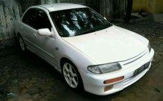 Mazda Lantis MT Tahun 1995 Manual