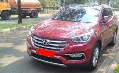 Jual Hyundai Santa Fe 2016 Dp Nol persen
