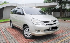 Toyota Kijang Innova G AT 2006 Automatic