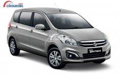 Kelebihan dan Kekurangan Suzuki Ertiga 2017
