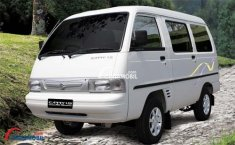 Harga Suzuki Carry Oktober 2019