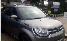 Jual mobil Suzuki Ignis 2018 DKI Jakarta Manual
