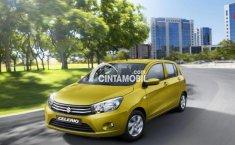 Harga Suzuki Celerio terbaru di Indonesia