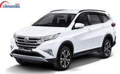 Review All New Daihatsu Terios 2017 Indonesia